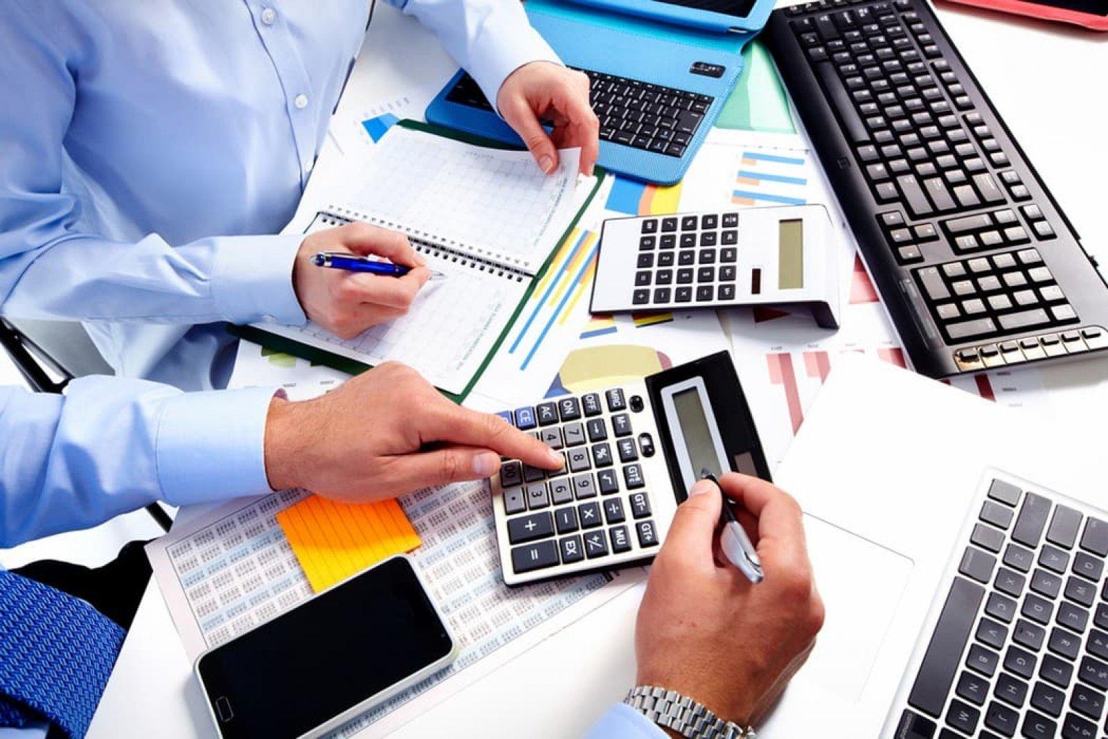 4 lý do khó chối cãi khi sử dụng dịch vụ kế toán cho công ty